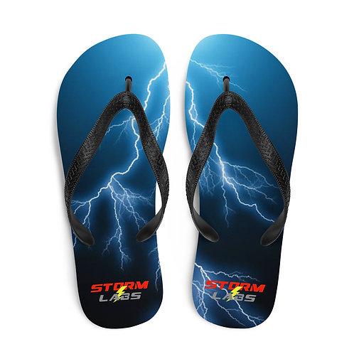 Storm Labs Flip Flops