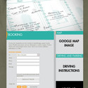 Booking - Forms Page