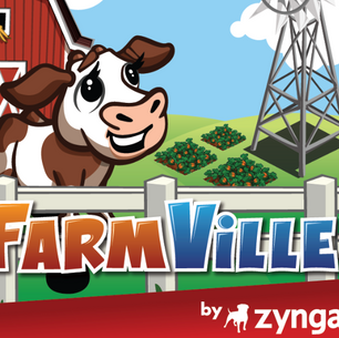 Zynga FarmVille Brand Guidelines & Licensing