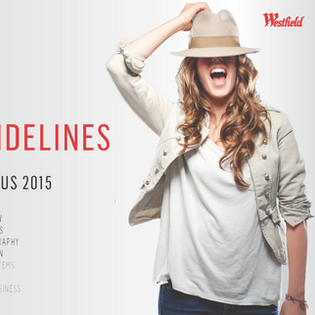 Westfield RePositioning & Brand Guidelines
