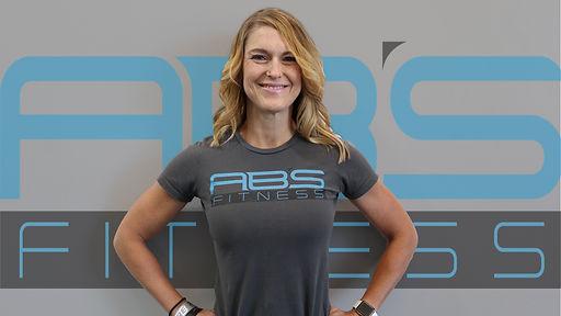 Leanne Edgar, personal trainer located in Dallas, TX.