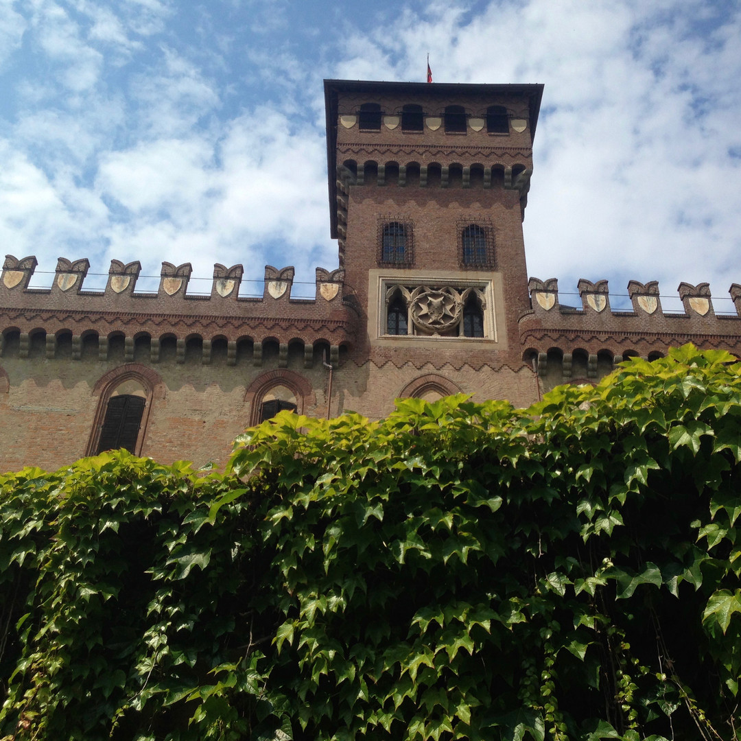 Castelli e Residenze del Canavese