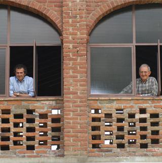 Francesco e Gianluigi Orsolani