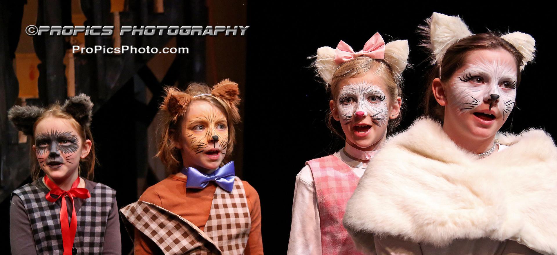 Aristocats Kids