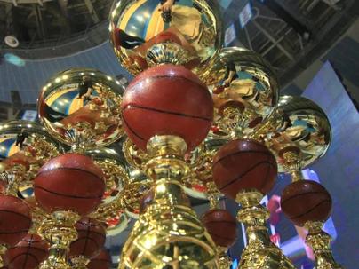 В Москве в День города состоялся Московский турнир по баскетболу 3х3 среди дворовых команд D.V.O.R.
