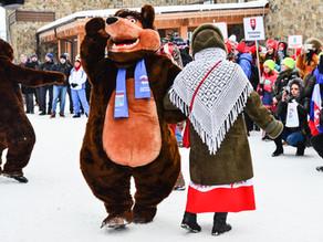 Фестиваль «Русская зима» вновь пройдет в Ленинградской области