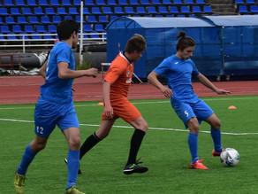 Региональный этап Всероссийского фестиваля детского дворового футбола 6х6 прошёл в Карелии