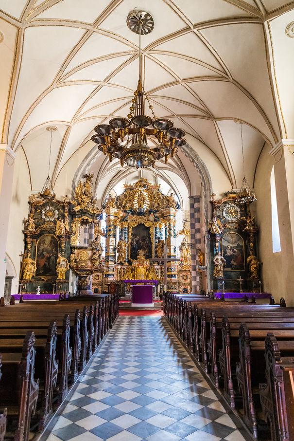 Fotografiranje krsta Slovenj Gradec Maribor Štajerska Koroška