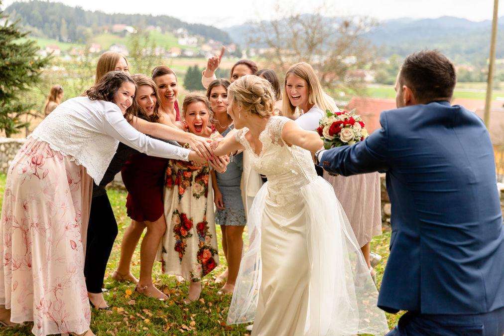 Hochzeitsfotograf Graz Steiermark