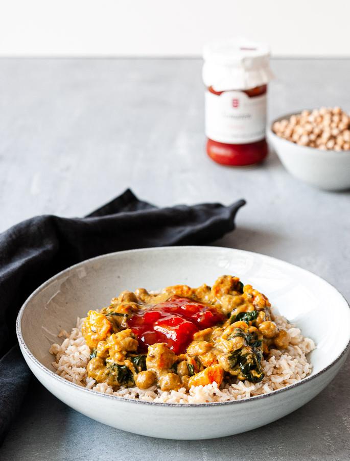 2019 Curry met tomatenchutney (1 van 7).