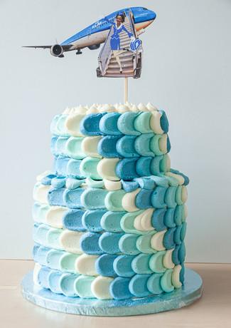 2019 KLM taart Floriana (1 van 3).JPG