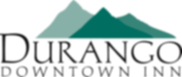 Logo Durango Downtown Inn.png