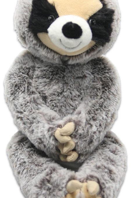 Plush Sloth Toy