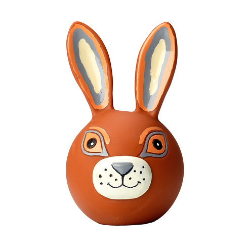 Woodland Ball Toy - Hare