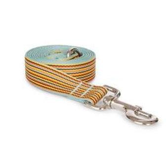 Sky Mini Stripe Lead - From £20.00