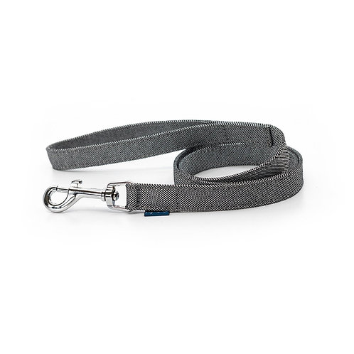 Black Eco Dog Leads at Woof By Bailey