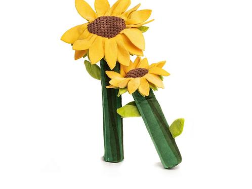 Sunflower Bendie