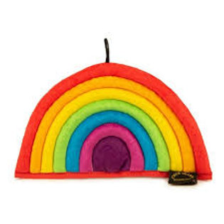 Rainbow Rope Tough Dog Toy