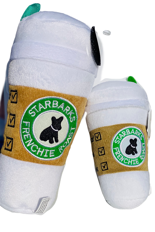 Starbarks Plush Toy with Lid - From £15.00