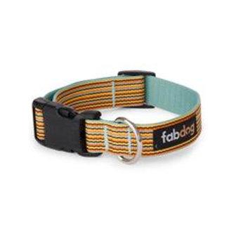 Sky Mini Stripe Collar