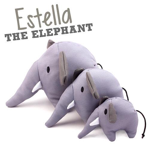 Estella the Elephant