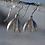 Thumbnail: SNOWDROP EARRINGS