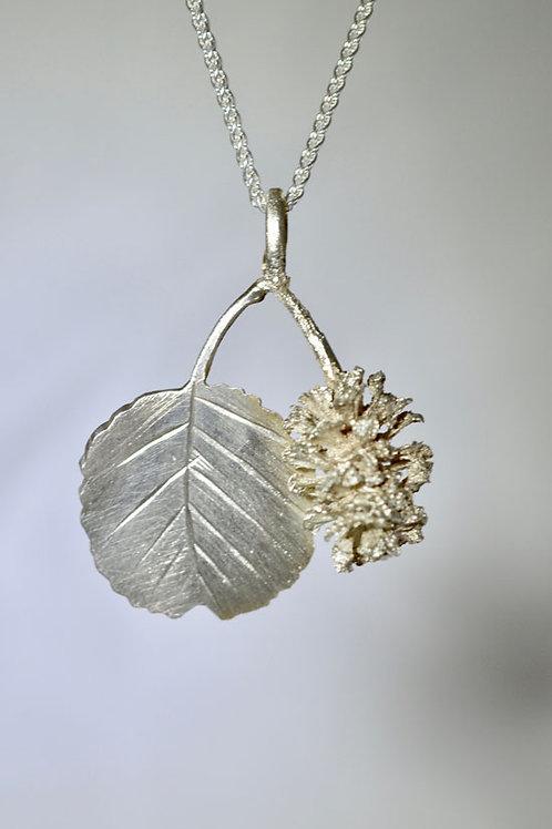 Alder necklace