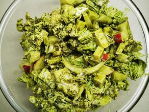 Quick Salad