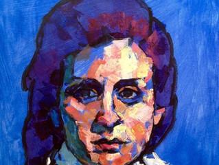 Self-Portraits, Squared