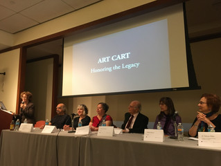 Turning Points: A Panel Discussion