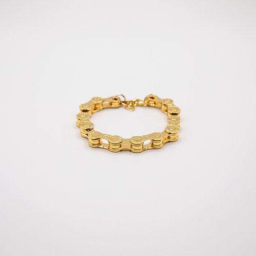 Altair Bracelet Classic Model in 18k Gold