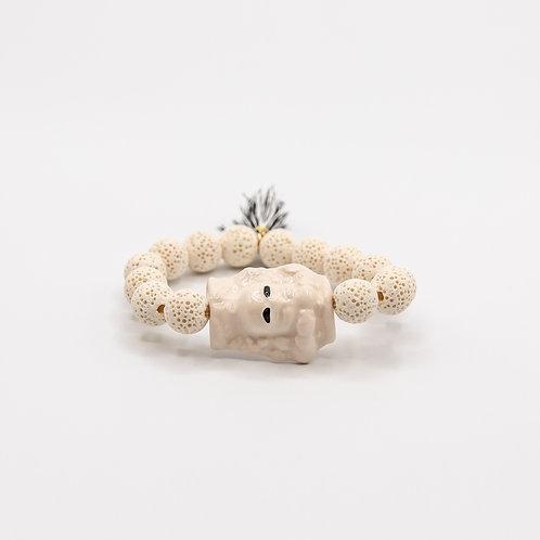 """GP """"Lui e Lei - Lei"""" (He and She - He) Bracelet"""