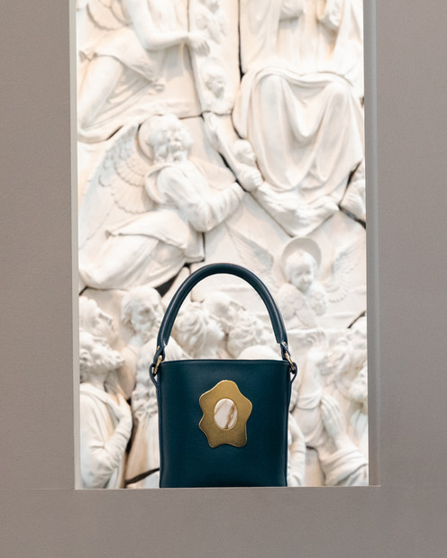 Photography Collaboration with Virginia Severini & Accademia di Belle Arti Perugia