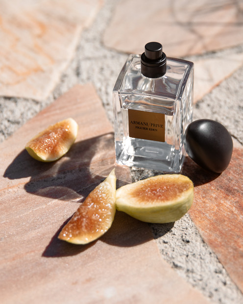Perfume Figuier Eden of Armani Prive