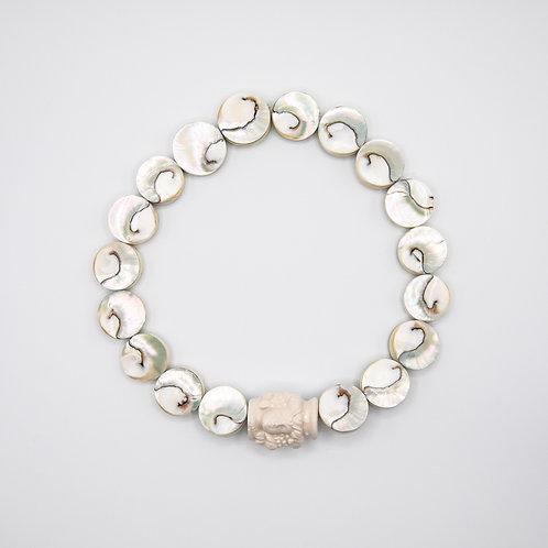 """GP """"Perle di Energia"""" (Pearls of Energy) Necklace"""