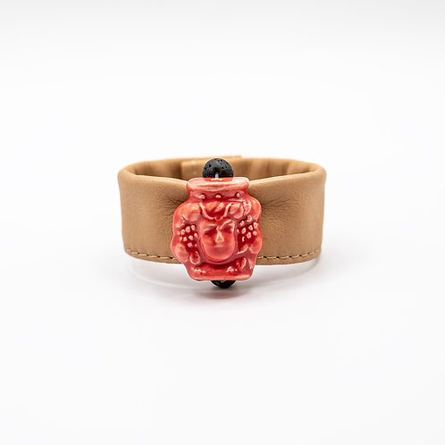 """GP """"Lui e Lei - Lei"""" (He and She - She) Bracelet"""