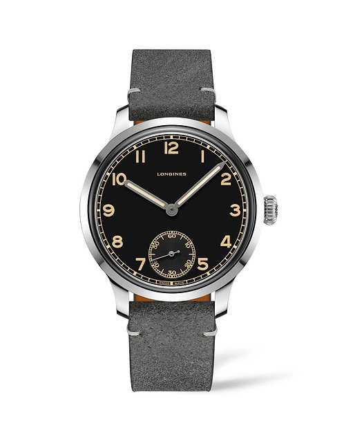 Longines Heritage Military 1938 (Limited Edition)