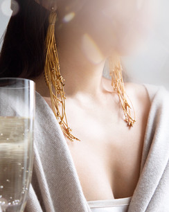 Jewellery Photography Project with Pagana Atelier