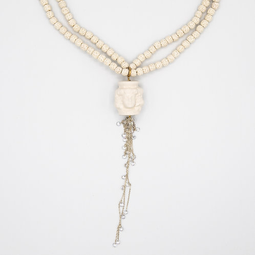"""GP """"Solo con Te"""" (Only with You) Necklace"""