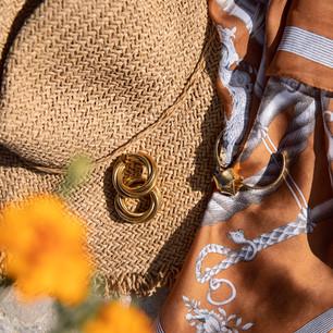 Jewellery of Céline