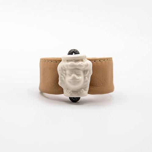 """GP """"Lui e Lei - Lui"""" (He and She - He) Bracelet"""