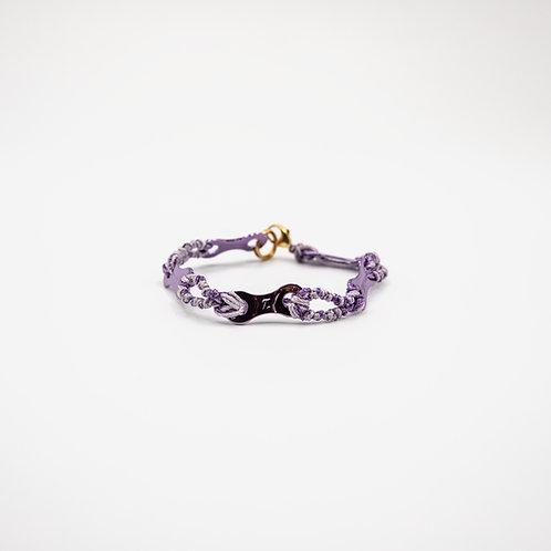 Altair Bracelet Summer Model in Purple