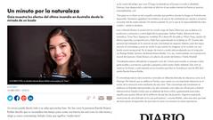 2020 - Diario Jaen Newspaper