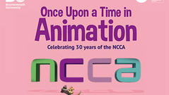 """2020 - Poole museum """"Once upon an animation"""" online exhibition"""