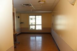 Empty LTC Room
