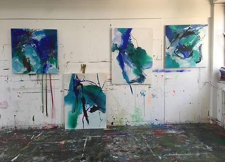 atelier des Beaux Arts Paris