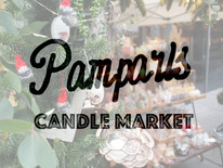 PAMPARLS Candle Market 2020