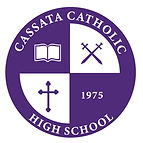 Cassata Catholic High School vector Logo