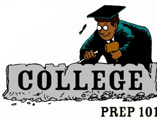 High School Students Planning for College: It Is Extremely Important That You Start Early and Prepar