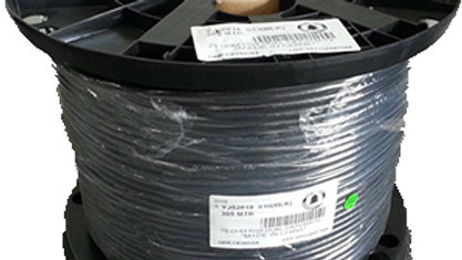 YJ52818 Belden RG6 Coaxial cable